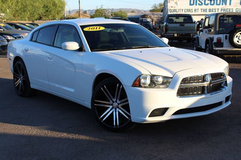 2011 DODGE CHARGER V8 57 white check out this stunning 2011 dodge charger this charger is equip