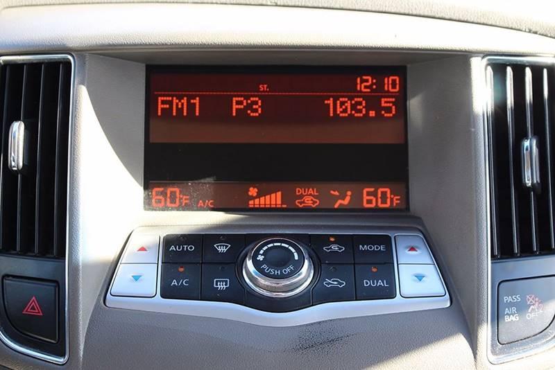 2009 Nissan Maxima 3.5 SV 4dr Sedan - Phoenix AZ