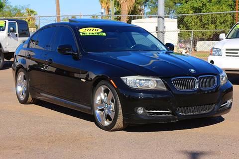 2010 BMW 3 Series for sale in Phoenix, AZ