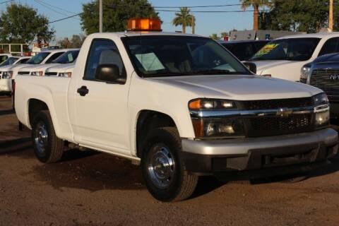 2005 Chevrolet Colorado for sale in Phoenix, AZ