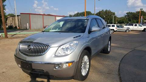 2010 Buick Enclave for sale in Memphis, TN