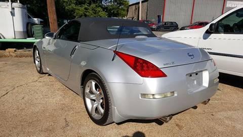 2007 Nissan 350Z for sale in Memphis, TN