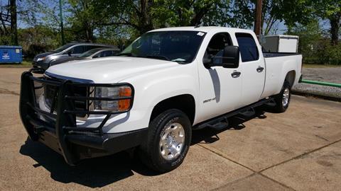 2010 GMC Sierra 2500HD for sale in Memphis, TN