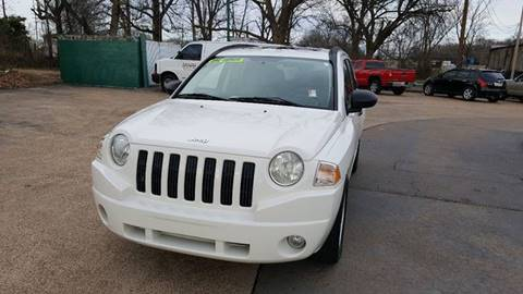 2008 Jeep Compass for sale in Memphis, TN