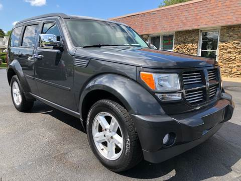 2010 Dodge Nitro for sale at Approved Motors in Dillonvale OH