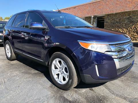 2011 Ford Edge for sale at Approved Motors in Dillonvale OH