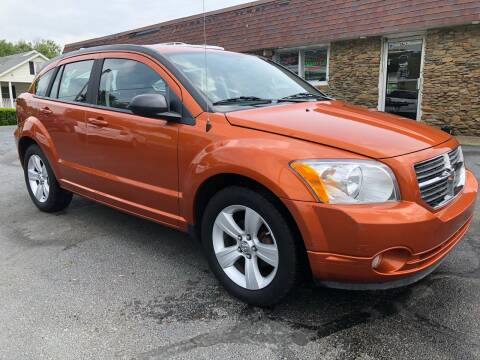 2011 Dodge Caliber for sale at Approved Motors in Dillonvale OH