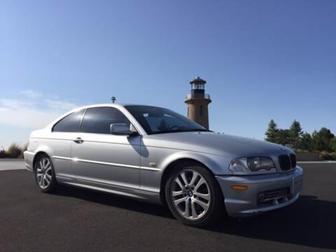 2002 BMW 3 Series for sale in Kennewick, WA