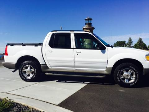 2003 Ford Explorer Sport Trac for sale in Kennewick, WA
