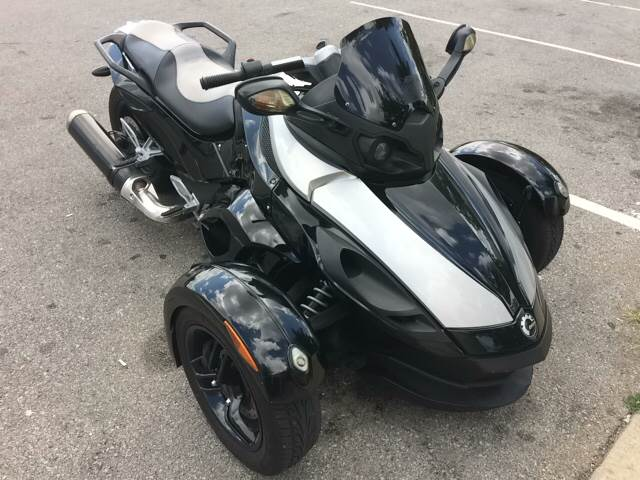2008 Can-Am SPYDER GS SMS - Fort Wayne IN
