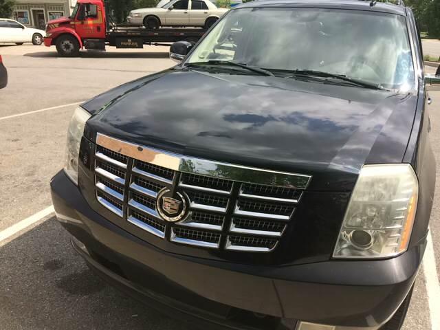 2008 Cadillac Escalade LUXURY - Fort Wayne IN