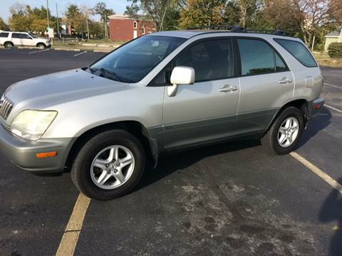 2003 Lexus RX 300 for sale in Fort Wayne, IN
