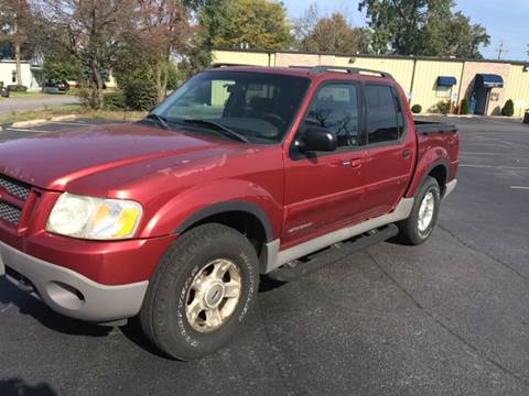 2001 Ford Explorer Sport Trac for sale in Fort Wayne, IN