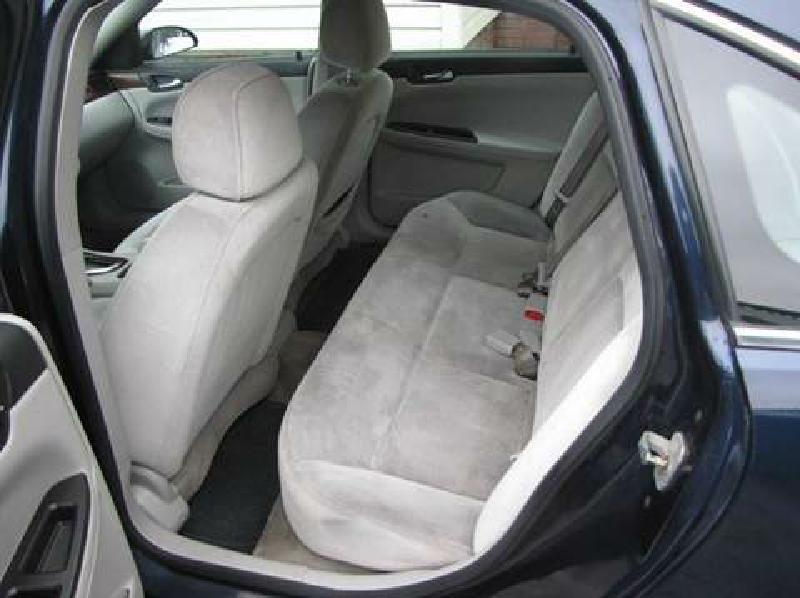 2007 Chevrolet Impala LS 4dr Sedan - Fort Wayne IN