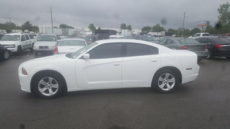 2011 Dodge Charger  - Fort Wayne IN