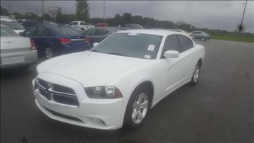 2011 Dodge Charger for sale in Fort Wayne, IN
