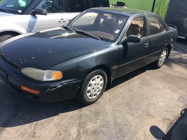 1995 Toyota Camry LE 4dr Sedan - Fort Wayne IN