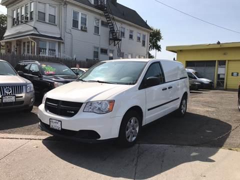 2013 RAM C/V for sale in Elizabeth, NJ