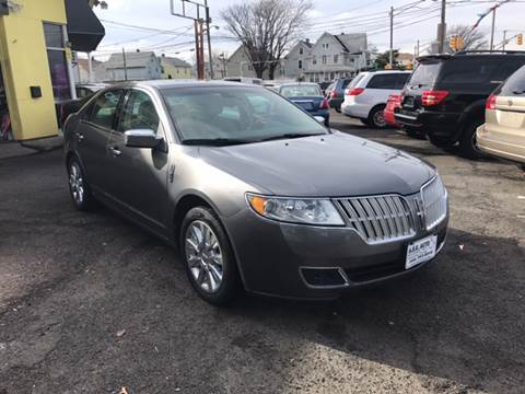 2010 Lincoln MKZ For Sale in New Jersey - Carsforsale.com®