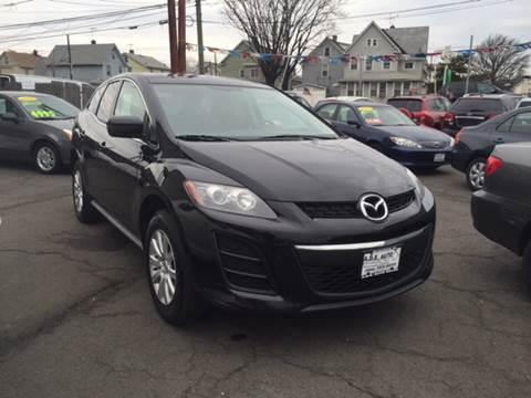 2010 Mazda CX-7 for sale in Elizabeth, NJ