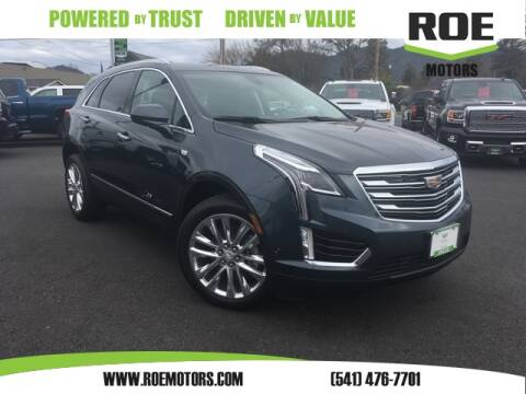 2019 Cadillac XT5 for sale in Grants Pass, OR