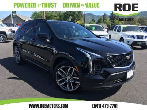 2019 Cadillac XT4 for sale in Grants Pass, OR