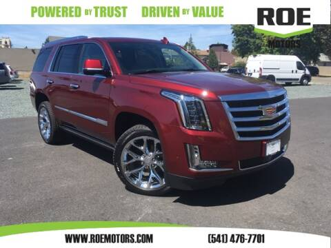 2020 Cadillac Escalade for sale in Grants Pass, OR