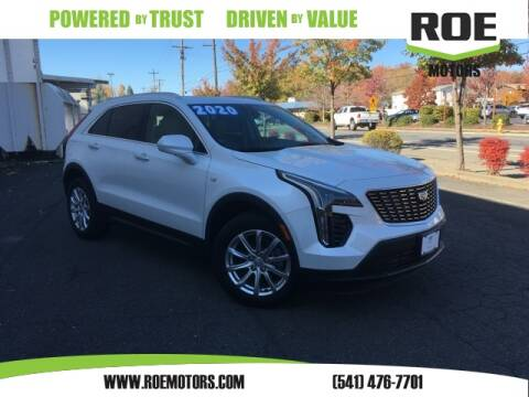 2020 Cadillac XT4 for sale in Grants Pass, OR