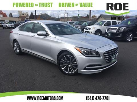 2017 Genesis G80 for sale in Grants Pass, OR