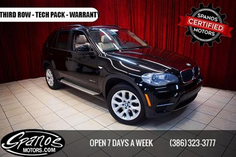 Bmw x5 for sale in new orleans la for Spanos motors daytona beach