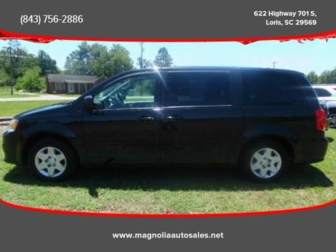 2012 Dodge Grand Caravan for sale in Loris, SC