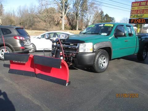 Eagle Auto Sales >> Greg S Eagle Auto Sales Car Dealer In Massillon Oh