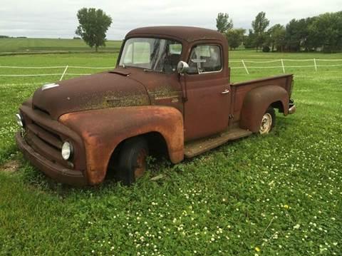 1952 International 2554 for sale in Cedar Falls, IA