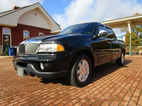 Used Lincoln Blackwood For Sale In South Carolina Carsforsale Com