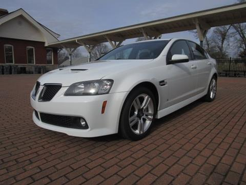 2009 Pontiac G8 for sale in Spartanburg, SC