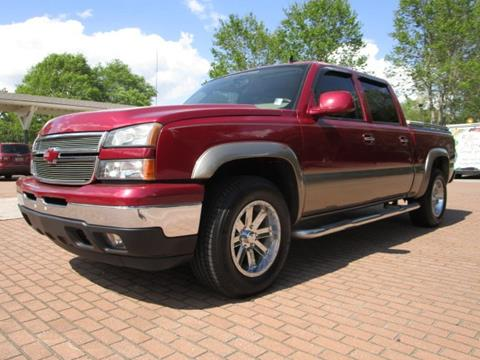 2006 Chevrolet Silverado 1500 for sale in Spartanburg, SC