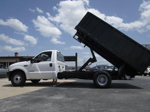 2003 Ford F-350 Super Duty for sale in Spartanburg, SC