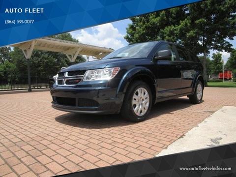 2015 Dodge Journey for sale in Spartanburg, SC
