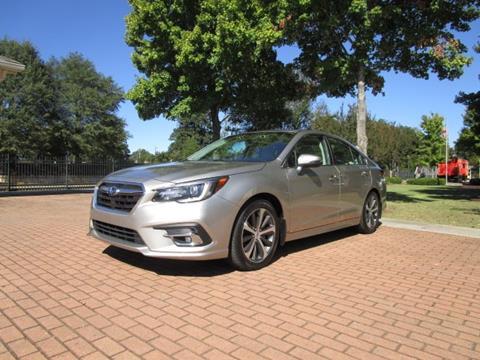 2018 Subaru Legacy for sale in Spartanburg, SC