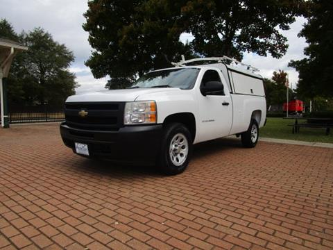 2011 Chevrolet Silverado 1500 for sale in Spartanburg, SC