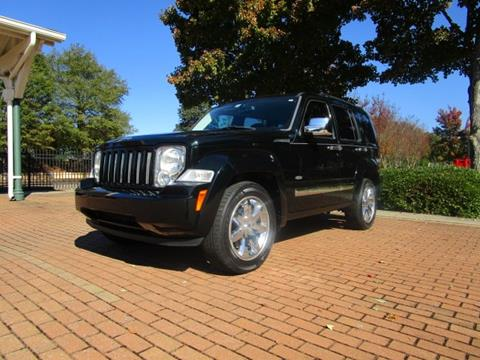 2012 Jeep Liberty for sale in Spartanburg, SC