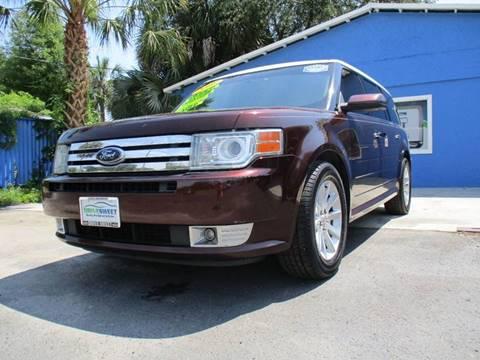 2009 Ford Flex for sale at Drive Sweet LLC in Hernando FL