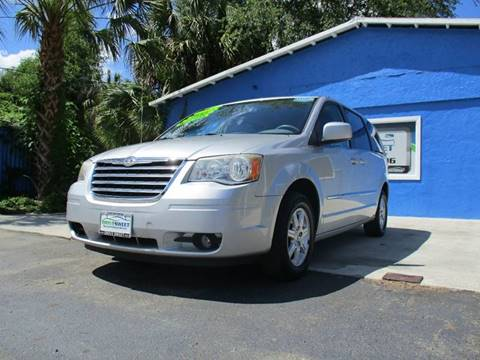 2010 Chrysler Town and Country for sale at Drive Sweet LLC in Hernando FL