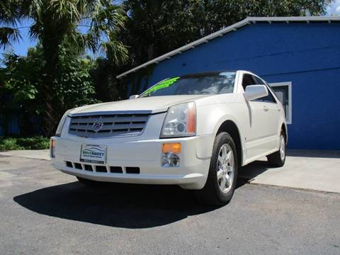 2007 Cadillac SRX for sale at Drive Sweet LLC in Inverness FL