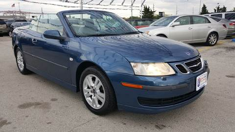 2006 Saab 9-3 for sale at I-80 Auto Sales in Hazel Crest IL