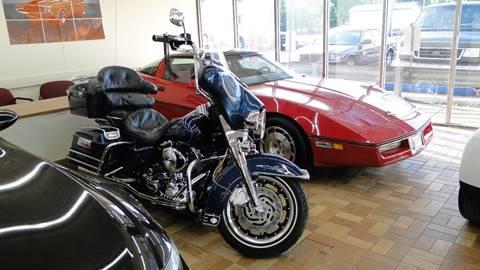 2001 Harley-Davidson Electra Glide for sale in Hazel Crest, IL