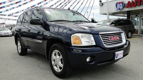 2008 GMC Envoy for sale in Hazel Crest, IL