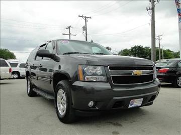 2010 Chevrolet Suburban for sale in Hazel Crest, IL