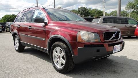 2004 Volvo XC90 for sale in Hazel Crest, IL