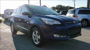 2013 Ford Escape for sale at I-80 Auto Sales in Hazel Crest IL
